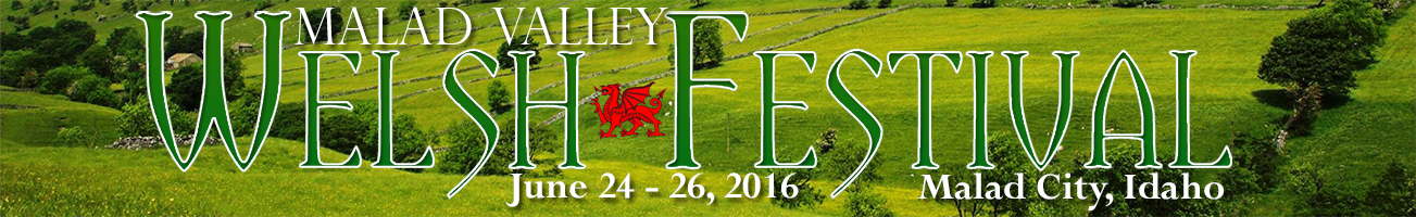 Malad Valley Welsh Festival