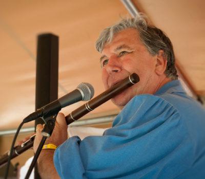 John Good playing