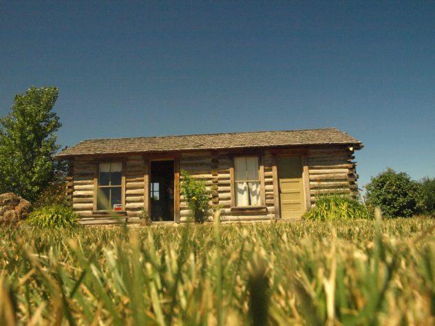 Osmond Cabin