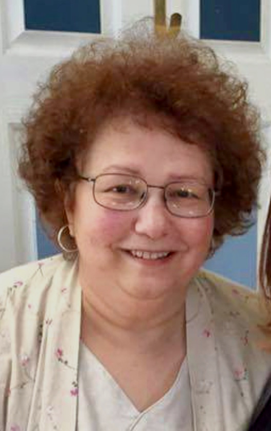 Lucie Washburn