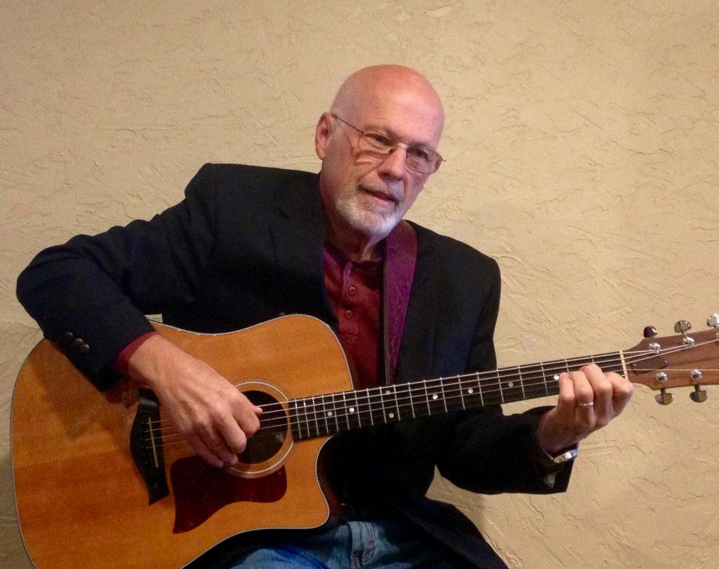 Ken Currier